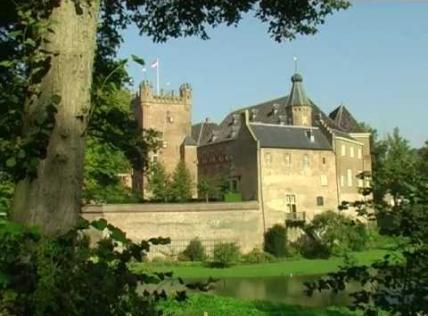 Embedded thumbnail for Huis Bergh Castle