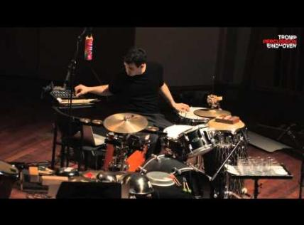 Embedded thumbnail for TROMP International Percussion Competition & Festival