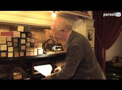 Embedded thumbnail for Geelvinck Pianola Museium & Organisation