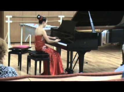 Embedded thumbnail for International Chamber Music Festival Plovdiv