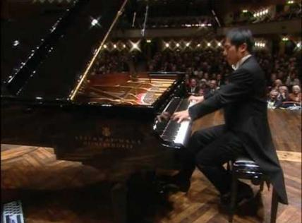 Embedded thumbnail for International Beethoven Piano Competition Vienna