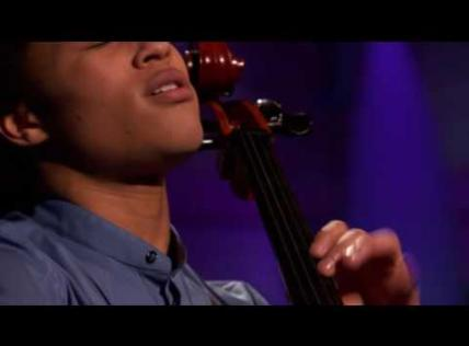 Embedded thumbnail for BBC Young Musician