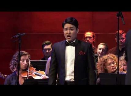 Embedded thumbnail for International Hans Gabor Belvedere Singing Competition