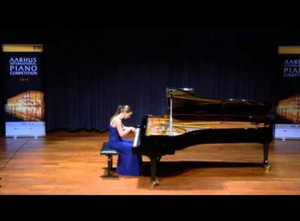 Embedded thumbnail for Aarhus International Piano Competition