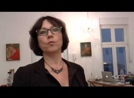 Embedded thumbnail for Galerie Gutman-Art