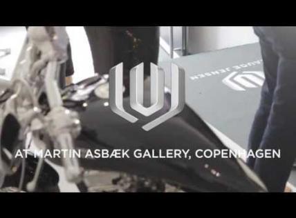 Embedded thumbnail for Galerie Asbaek