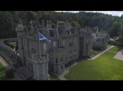 Embedded thumbnail for Abbotsford House