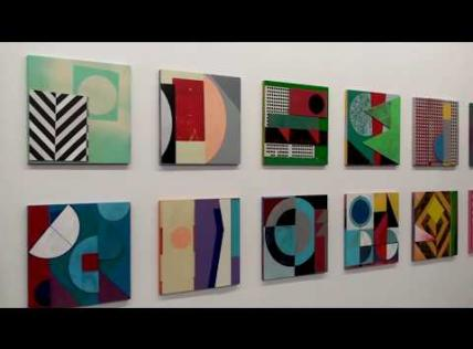 Embedded thumbnail for Charlotte Fogh Gallery