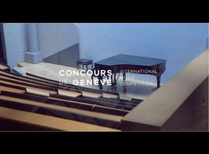 Embedded thumbnail for Concours de Genève, Int. Music Competition