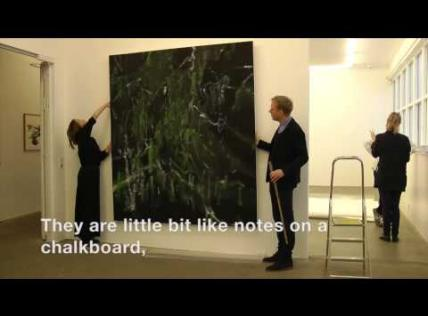 Embedded thumbnail for Galleri Bo Bjerggaard