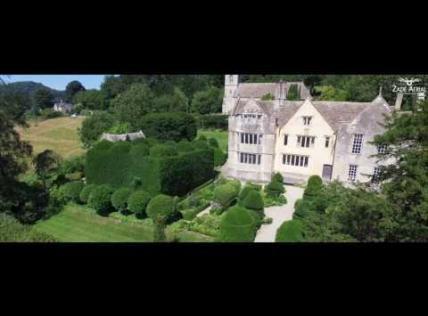 Embedded thumbnail for Owlpen Manor & Garden