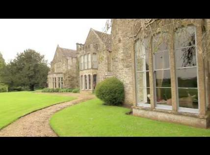 Embedded thumbnail for Chavenage House
