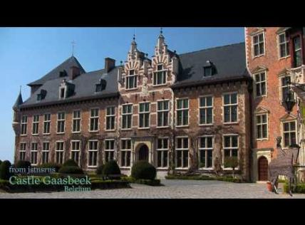 Embedded thumbnail for Castle Gaasbeek