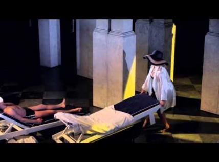 Embedded thumbnail for London Handel Festival