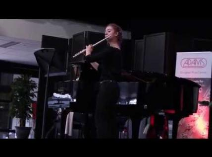 Embedded thumbnail for Dutch International Flute Competition