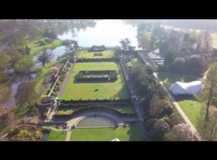 Embedded thumbnail for Hever Castle & Gardens