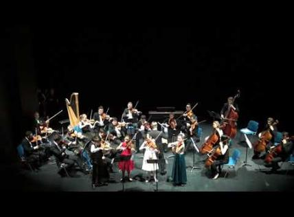 Embedded thumbnail for Zakhar Bron School of Music, Teaching, Masterclasses, Concerts