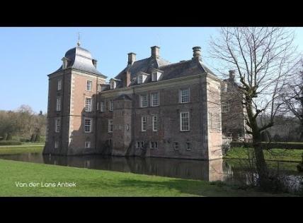 Embedded thumbnail for Castle Weldam