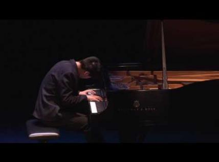 Embedded thumbnail for Hilton Head International Piano Competition