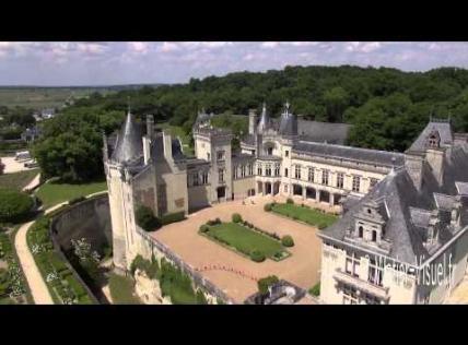Embedded thumbnail for Château de Brézé