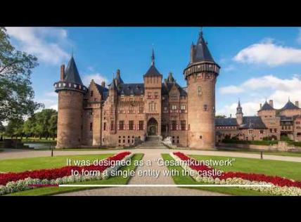 Embedded thumbnail for Castle de Haar