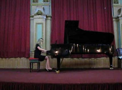 Embedded thumbnail for IMKA Classical Music Competition and Concert Series