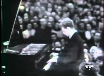 Embedded thumbnail for International Tchaikovsky Competition