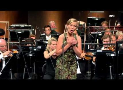 Embedded thumbnail for Queen Sonja International Music Competition