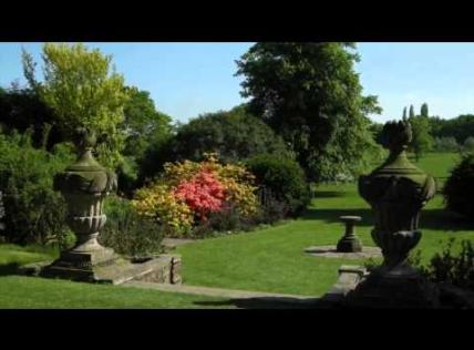 Embedded thumbnail for Arley Hall and Gardens