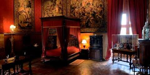 Embedded thumbnail for Château de Brissac