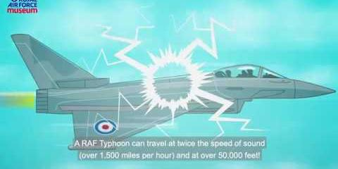 Embedded thumbnail for  Royal Air Force Museum London