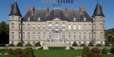 Embedded thumbnail for Château de Haroué