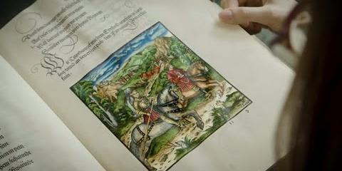 Embedded thumbnail for Dr. Jörn Günther Rare Books AG