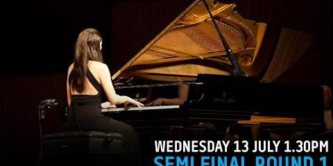 Embedded thumbnail for Sydney International Piano Competition