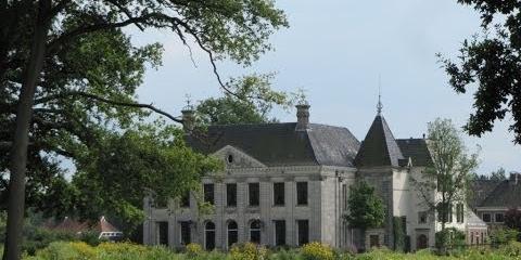 Embedded thumbnail for Castle Singraven