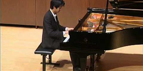 Embedded thumbnail for The Shean Strings and Piano Competition