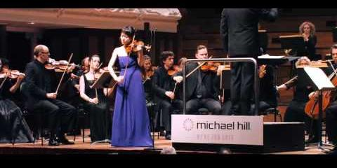 Embedded thumbnail for Michael Hill International Violin Competition