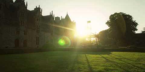 Embedded thumbnail for Château de Josselin