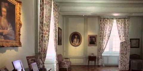 Embedded thumbnail for Château de Villandry