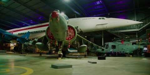Embedded thumbnail for Fleet Air Arm Museum
