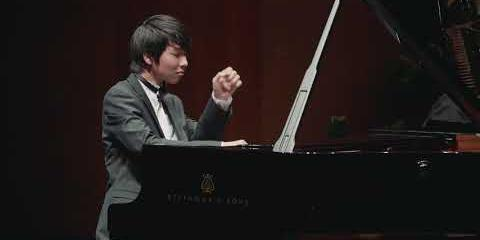 Embedded thumbnail for Australian Concerto & Vocal Competition