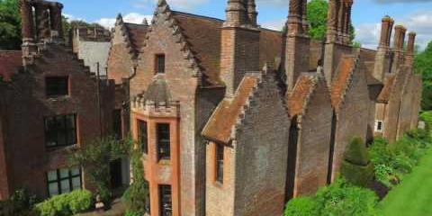 Embedded thumbnail for Chenies Manor House