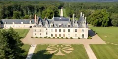 Embedded thumbnail for Park and Château de Beauregard
