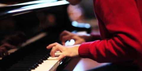 Embedded thumbnail for Honens International Piano Competition & Festival