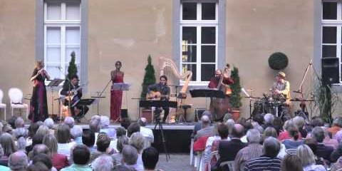 Embedded thumbnail for Niederrhein Musikfestival