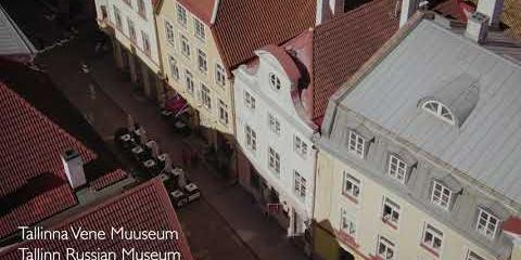 Embedded thumbnail for Tallinn Russian Museum